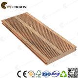 Fuente descalza 3D de Qingdao que graba Decking de madera compuesto