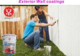 Наружные стены акриловые краски эмульсии (D-3040A)