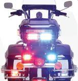 Lte1725 LEDの警察のオートバイの側光