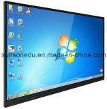 Касание Screen Panel с PC для Education Large Size 65inch 75inch
