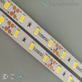 Tira de LED SMD5730 60/M de la iluminación LED 15W para la decoración