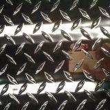 Piatto di alluminio Polished del reticolo del diamante
