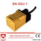 Höhenruder-Näherungsphotoelektrischer Schalter (SN-GDJ-1)