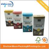 Kundenspezifischer Geschenk-Kasten-Papierverpackenkasten (AZ121927)