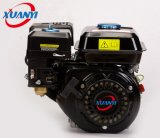 6.5HP choisissent la petite engine de pouvoir de pompe à eau d'essence de cylindre