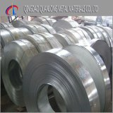 La bonne qualité de haute résistance a galvanisé la bande en acier