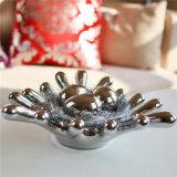 Macchina di rivestimento di ceramica dell'argento PVD dell'oro della porcellana