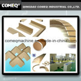 Automatisches Paper Edge Board Protector Making Machine mit CER Certificate