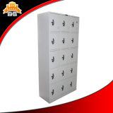 Battere giù l'armadio di ginnastica del metallo del portello della struttura 15