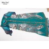 Платья 2-Частей Miss Вы Ailinna 101721 платье Smooh зеленого длиннего холодное с низкой ценой