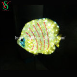 Ce&RohsのXmas LED Light LED Fish