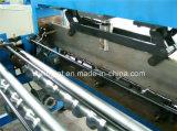 Машина горизонтального гидровлического шланга управлением PLC Ce гофрируя