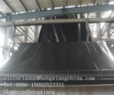 Revêtements de plafond HDPE pour la mine de méthane