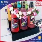 Form-Hauptrotwein-Zahnstange für Flasche 6