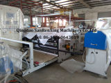 Hot-Fusion Adhesive Breathable Medical Plaster Fabrication Machinery