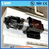 Incisione di taglio che intaglia prezzo di legno unito della macchina di CNC del router Wwf2560