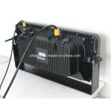 48X10W RGBW 4 in 1 LED-Wäsche-Panel-Projektor-Licht DMX512