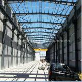 Vor Stahlkonstruktion-Gebäude für Australien