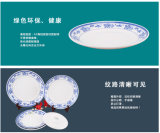 Высокое качество Tableware Таиланда Tableware Азии Dinnerware изделий обеда меламина пластичное
