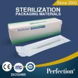 Nagel-Schönheits-Gebrauch-selbstdichtender Sterilisation-Beutel 90X230/90X180mm