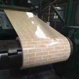 Entwurfs-hölzernes Korn PPGI hergestellt in China verwendet in der Garage