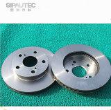 Disco del freno dell'OEM 4351220120 dei pezzi di ricambio/rotore superiori del freno per Toyota