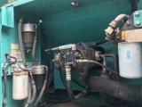 Máquina escavadora usada japonesa Kobelco Sk350-8