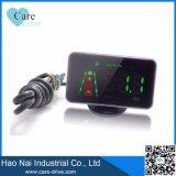 Sistema de Alarma Anti-Collision Crash y Monitor de velocidad para Minning y Camiones