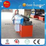 Rollo de acero C de alta calidad que forma la máquina
