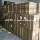 High Zirconia refractario papel de fibra de cerámica para la industria de aislamiento térmico