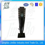 Engrenagem de pouso de pernas de suporte de peças de reboque