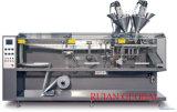 粉のための水平の4シーリングパッキング機械