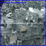 Absinken der geschweißten galvanisierten Metallpfosten-Spitze für Bauholz-Aufbau