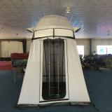 nicht für den Straßenverkehr Dach-Oberseite-Zelt-Segeltuch-kampierendes Zelt des Auto-3~4persons