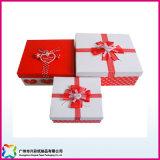 Роскошная твердая бумажная упаковывая коробка Jewelry/еды подарка косметическая (XC-1-013)