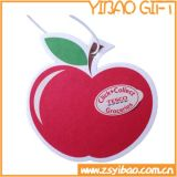 Popular Hanging Paper Air Freshener with Custom Logo (YB-f-004)
