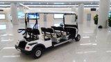 Carro de golfe elétrico da alta qualidade com certificado do Ce