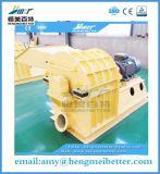 Triturador de madeira de Hmbt da máquina do preço de fábrica caseiro