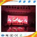 Définition élevée, Afficheur LED de location polychrome d'intérieur/écran de P10 SMD (balayage 8)