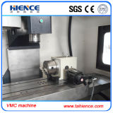 Mini verticale CNC Milling Machine CNC Usinage Center Vmc3020