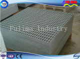 Rejilla de acero con malla de alambre (FLM-G-002)