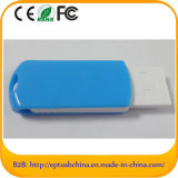 승진 주문 로고 플라스틱 USB 플래시 디스크 1GB-64GB (ET582)