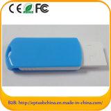 Promoção Custom Logo Plastic USB Flash Disk 1GB-64GB (ET582)