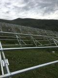 PV 태양 지원, 태양 설치 시스템, 강철 부류