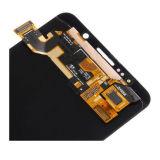 Pantalla táctil del LCD para la nota 5 de la galaxia de Samsung