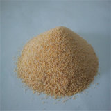 0.5-1mmの白の無水ケイ酸の水晶無水ケイ酸または浜の砂か太陽水晶るつぼの砂