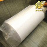 Impressão Offset rolo PVC branco rígida para placas de póquer