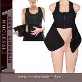 새로운 디자인 여자 체조 내오프렌 조련사 운동복 (TG8016)