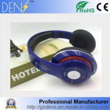 Auricular sin hilos plegable estéreo del auricular Stn-16 de Bluetooth