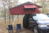 [كمبر تريلر] [أوفوتو] سقف خيمة [و/ب] سقف أعلى خيمة لأنّ سيارة يخيّم